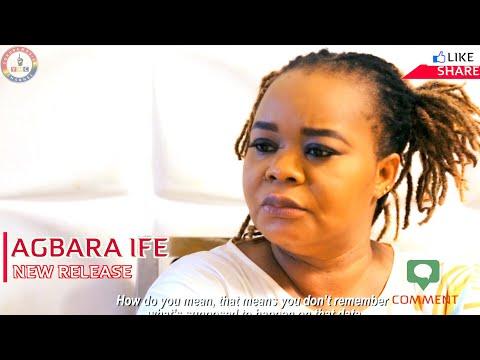 AGBARA IFE LATEST YORUBA MOVIE 2020 NEW RELEASE THIS WEEK BIMBO OSHIN | JUMOKE ODETOLA