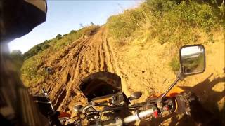 We head out to Bilene in Mozambique to ride some sand dunes!