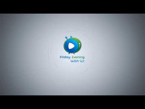 FEWW Intro Logo Animation