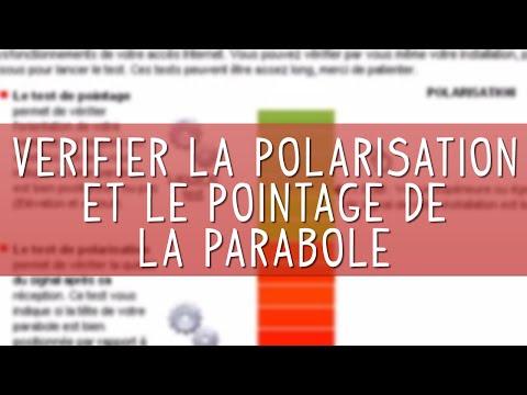 Comment regler parabole canalsat la r ponse est sur - Pointage parabole canalsat ...