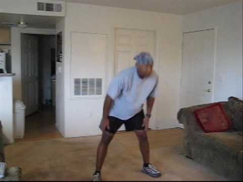 Shaun T Insanity Workout Results – Fit Test #1