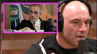 Video Joe Rogan on Jordan Peterson's Vice News Interview MP3, 3GP, MP4, WEBM, AVI, FLV Desember 2018