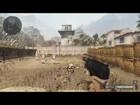 Как тренировать стрельбу в Warface? [Azot2033]