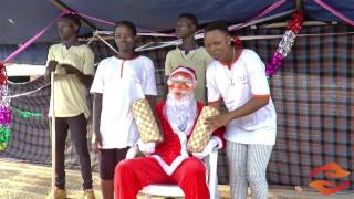 Mission Humanitaire Christmas With The Orphans Of Exodus House In Benin