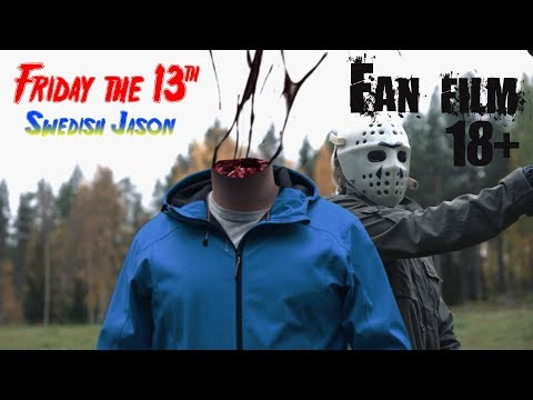 Friday The 13th | Swedish Jason Part 1 | Fan Film