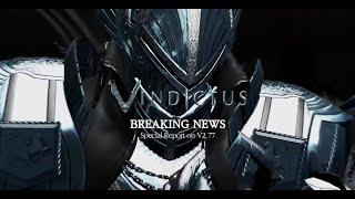 VINDICTUS Special Report V2.77