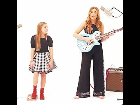 """Lennon & Maisy // """"Boom Clap"""" // Charli XCX"""