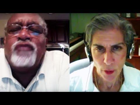 Tenured Ivy League Law Professor On Black Students (видео)