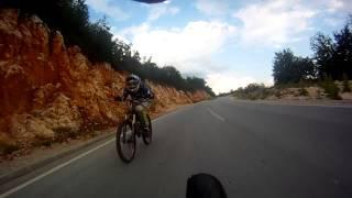 Red Bull Road Rage