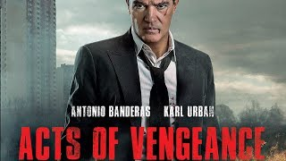 Nonton ACTS OF VENGEANCE (2017) HD Gratuit Film Subtitle Indonesia Streaming Movie Download