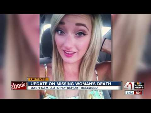 Toni Anderson's death ruled accidental, drugs involved