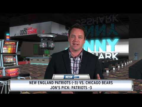 Video: Week 7 NFL Picks: Browns vs. Bucs, Panthers vs. Eagles, Patriots vs. Bears