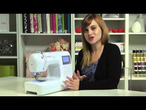 SINGER® PROFESSIONAL™ 9100 Sewing Machine - Your Machine