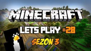 Minecraft - Yogbox - LIVE NA ZYWO! #28