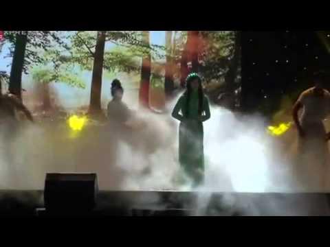 Huyền Trân - Cát bụi - Live Show Quang Lê 2015