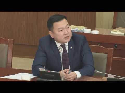 Н.Учрал: Хүний эрхийн комисс Цахим бодлогын түр хороотой нягт хамтарч ажиллах ёстой