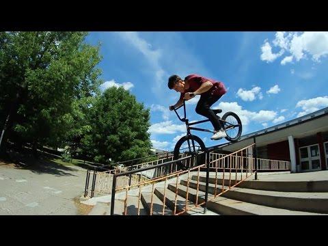 Federal Bikes - Ryan Eles