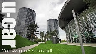www.u-car.com.tw本集U-CAR影音特別參訪位於德國狼堡的Autostadt。帶領各位車迷一窺著名汽車塔的秘密通道、車主交車中心與汽車研發過程。【Volkswagen Brand 徹底研究】http://mook.u-car.com.tw/theme87.html【U-CAR Facebook 粉絲專頁】https://www.facebook.com/ucar.com.tw