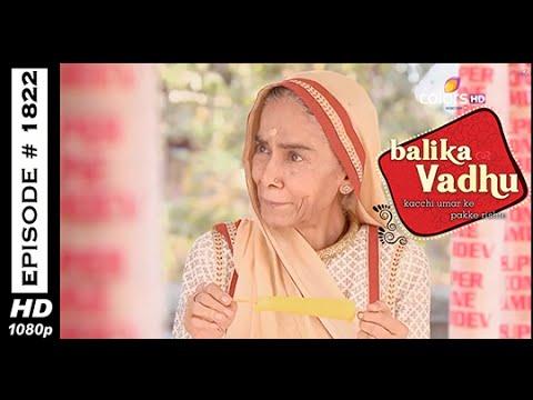 Balika Vadhu [Precap Promo] 720p 21st February 201