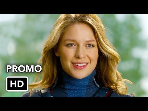 "Supergirl 4x05 Promo ""Parasite Lost"" (HD) Season 4 Episode 5 Promo"