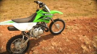 9. MXTV Kawasaki KLX110L Xmas Bike Review