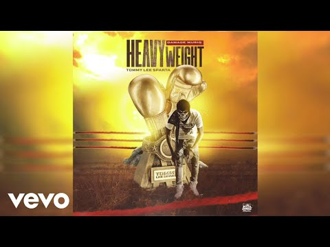 Tommy Lee Sparta - HeavyWeight (Official Audio)
