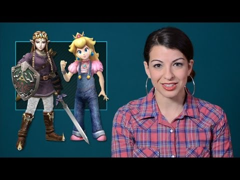 video game - This video explores how the Damsel in Distress became one of the most widely used gendered clichs in the history of gaming and why the trope has been core t...