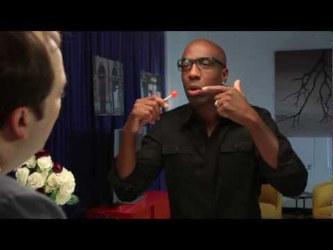 The Front Desk: Hotel Amenities feat. J.B. Smoove