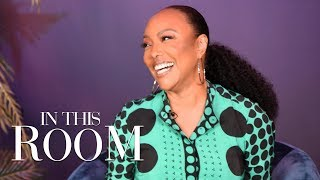 Video Lynn Whitfield Calls Out The Backlash For Marrying Interracially | In This Room MP3, 3GP, MP4, WEBM, AVI, FLV Desember 2018