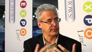 QnA with ComForCare's Phill LeBlanc at IFE New York