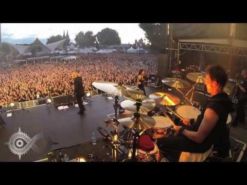 SCHANDMAUL - Bunt nicht braun (Live)