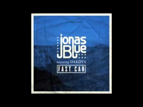 #DOWNLOAD or #DELETE: Jonas Blue 'Fast Car'
