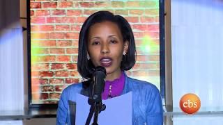 ስለ መምህርነት የቀረበ አጭር ወግ በእሁድን በኢቢኤስ Sunday With EBS About Ethiopian Theachers
