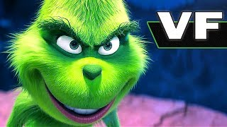 Video LE GRINCH Bande Annonce VF #3 (Animation, 2018) NOUVELLE MP3, 3GP, MP4, WEBM, AVI, FLV Oktober 2018