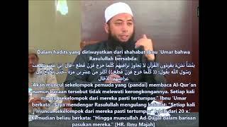 Video Bom Gereja Surabaya. BOM Bunuh Diri  BUKAN JIHAD - Ustadz Khalid Basalamah MP3, 3GP, MP4, WEBM, AVI, FLV November 2018