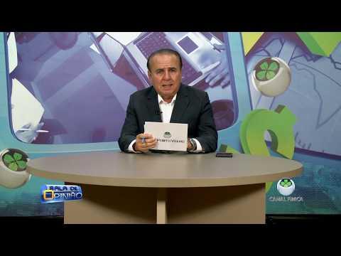 Sala de Opinião – Rafael Motta ( Deputado Federal) – Audiência Pública: Aumento de Energia