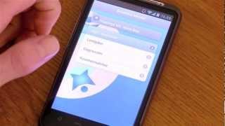 Broekhin Mobiel YouTube video