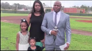 Tyrone Johnson runs for Ward 2 City Council seat