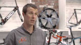 Revbox Erg: Cycle Coach Paul Odlin - want to improve, use the Revbox Erg