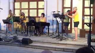 Video Kapela Děvčice - Vzpomínka