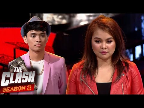 The Clash 2020: Princess Vire at Kyle Pasajol, mag-aagawan sa iisang upuan! | Round 3