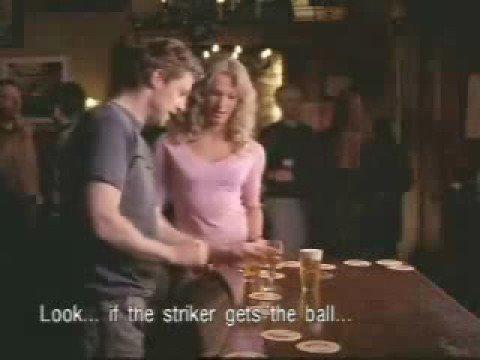 Banned Commercial – Amstel Beer