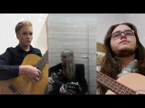 MODERATO gitár koncert