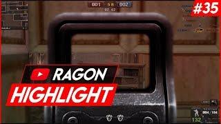 [Point Blank] Highlight By RaGoN (ซ้อมทีม) EP.35