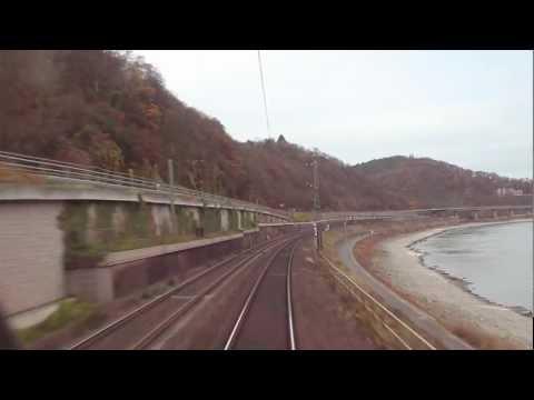 Von Mainz nach Mönchengladbach (Rechte und Linke Rheinstrecke)
