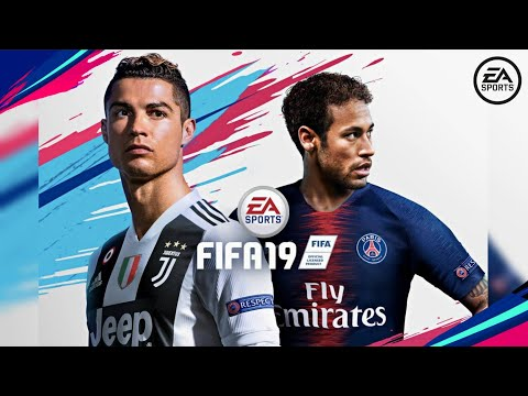 FIFA 19 MOD FIFA 14 Android Offline New Squad,Kit Update With Commentary
