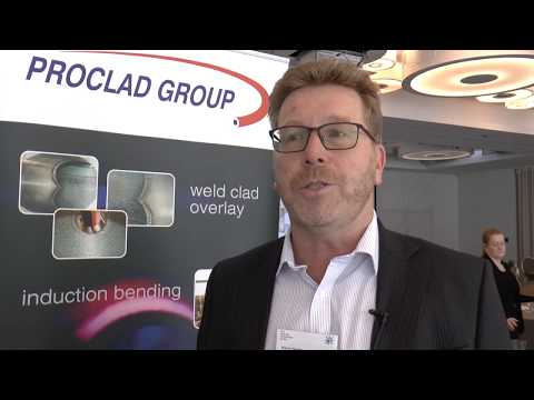 Proclad Group - Asset Integrity Technology Arena
