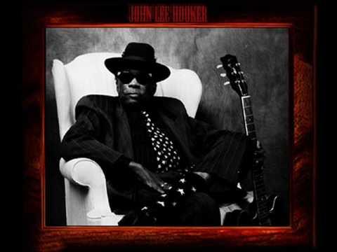 Boom Boom (Song) by John Lee Hooker