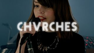 Gryffin Official CHVRCHES Clearest Blue (Gryffin Remix) soundcloudhot