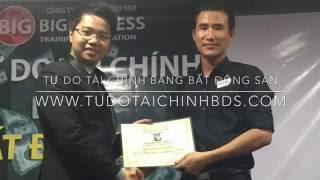 Học  Viên - Nguyễn Văn Thảo
